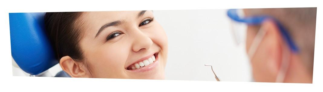 реставрация зубов в Новосибирске