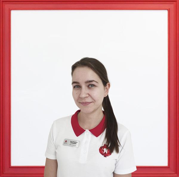Шульмина Анна Игоревна Site